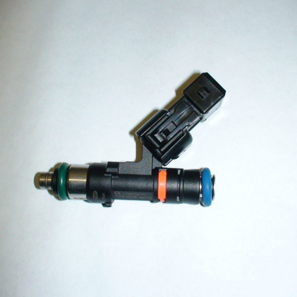 6 Genuine Bosch Ev14 52lb 550cc Fuel Injectors Bmw S54 3