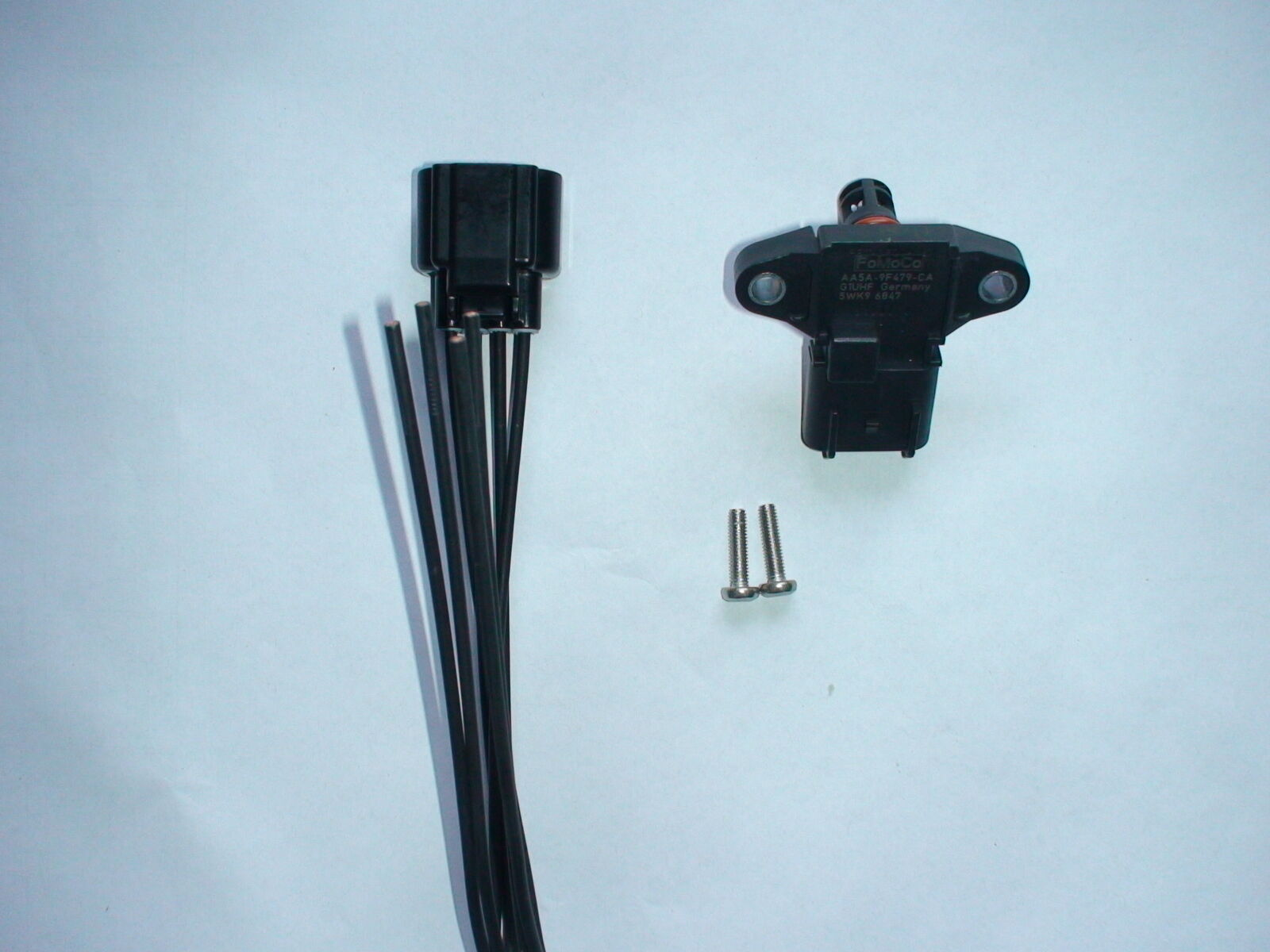 Map Iat2 Sensor With Wiring Pigtail 03